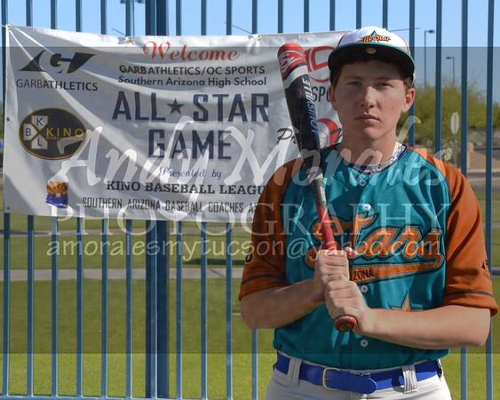 2015 baseball division 3 4 senior all stars