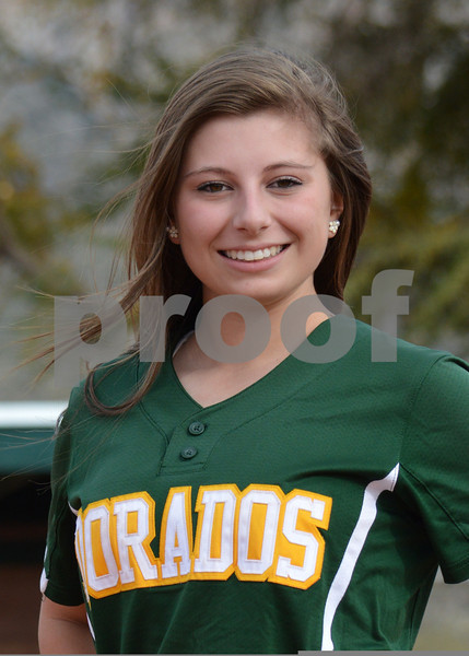 2014 CDO JV SOFTBALL