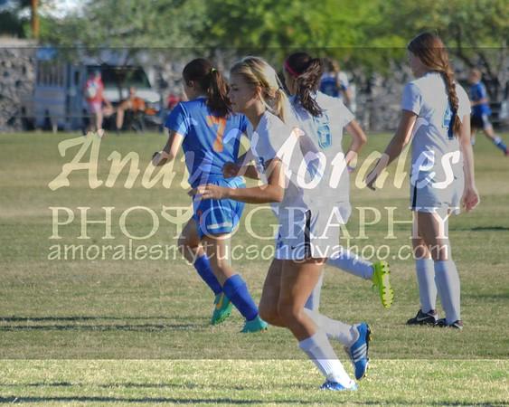 2015 Old Pueblo Soccer Classic